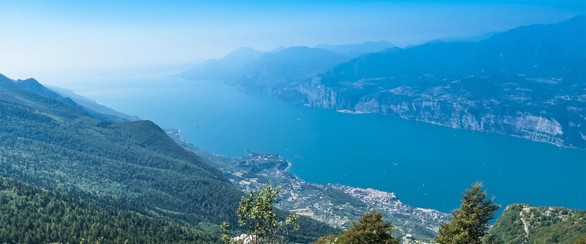 What To Do On Monte Baldo